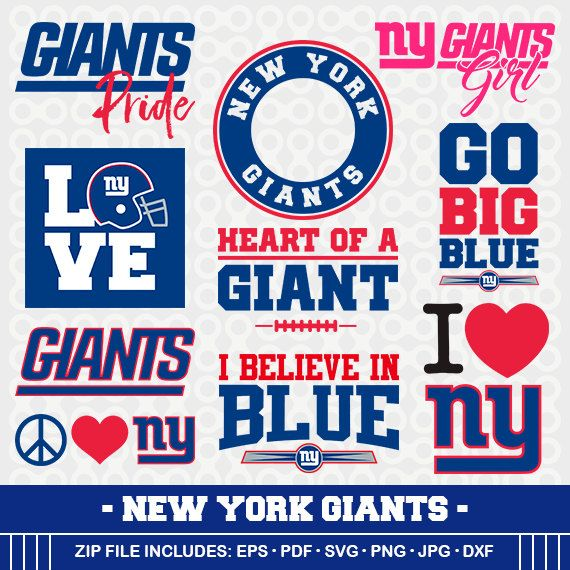 Homecoming clipart ny giants football. Best images on pinterest