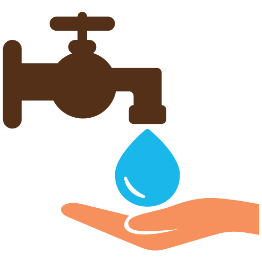 Homeless clipart impoverished. Hygiene program in the