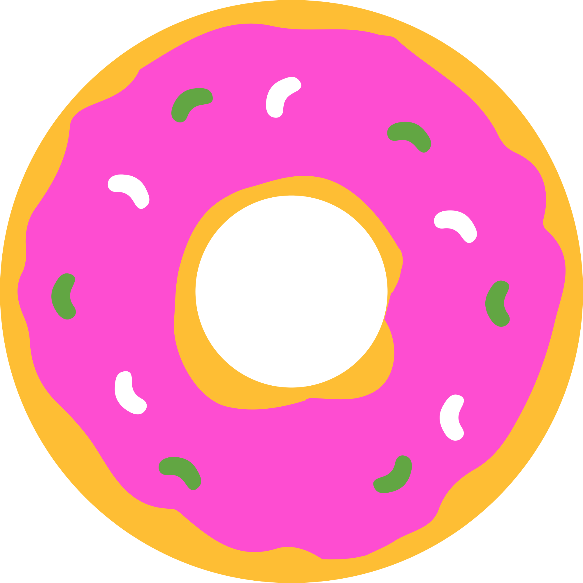 Homer donut png. File simpson wikimedia commons