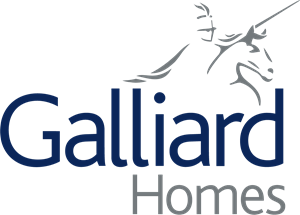 Homes vector. Galliard logo svg free