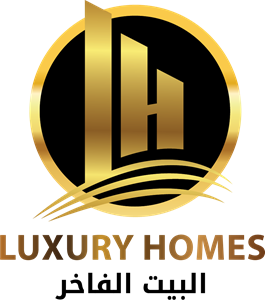 Homes vector. Luxury logo ai free
