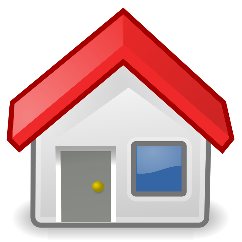 Homes vector illustration. House free stock photo