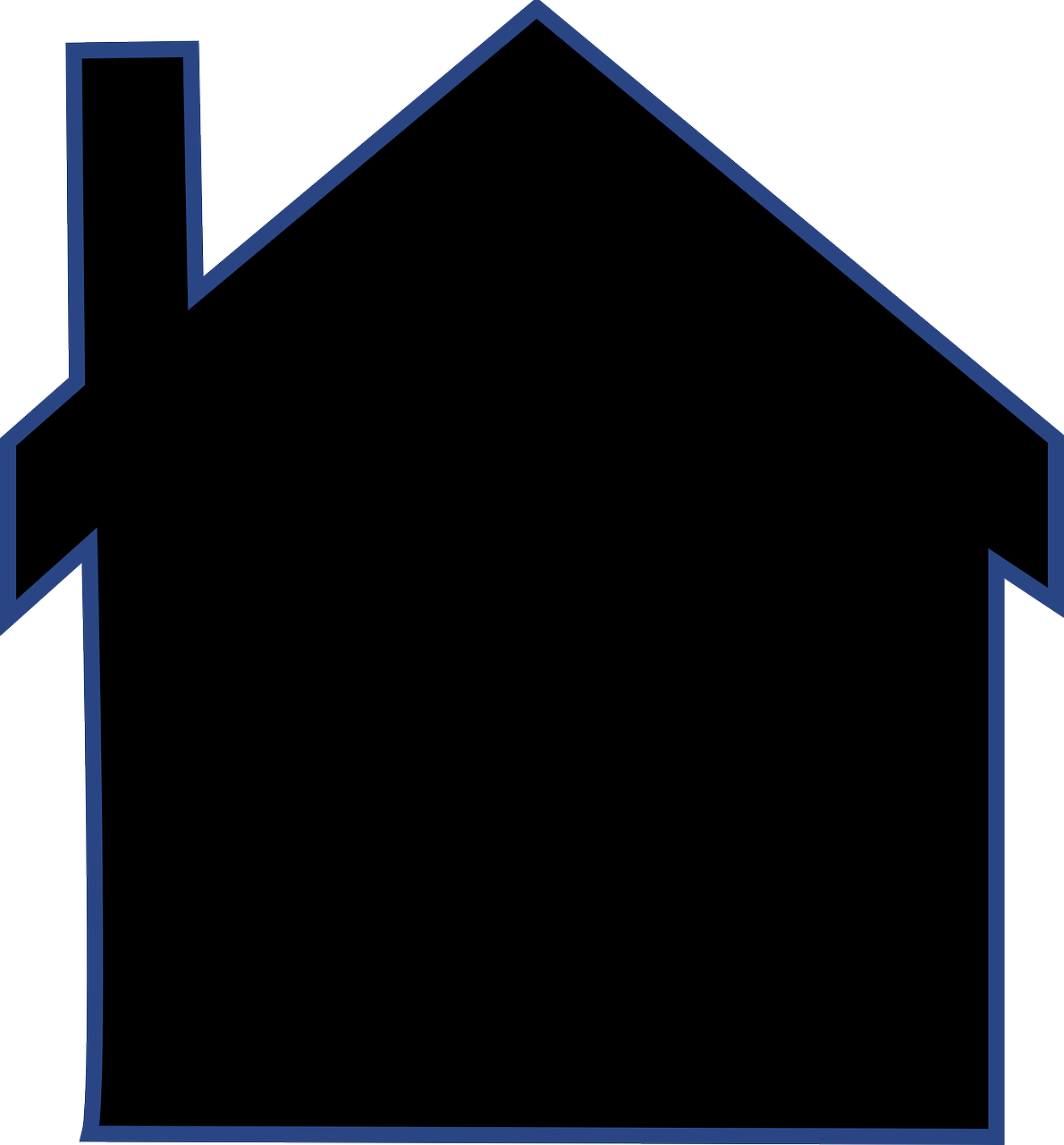 Homes vector suburb. House home shelter live