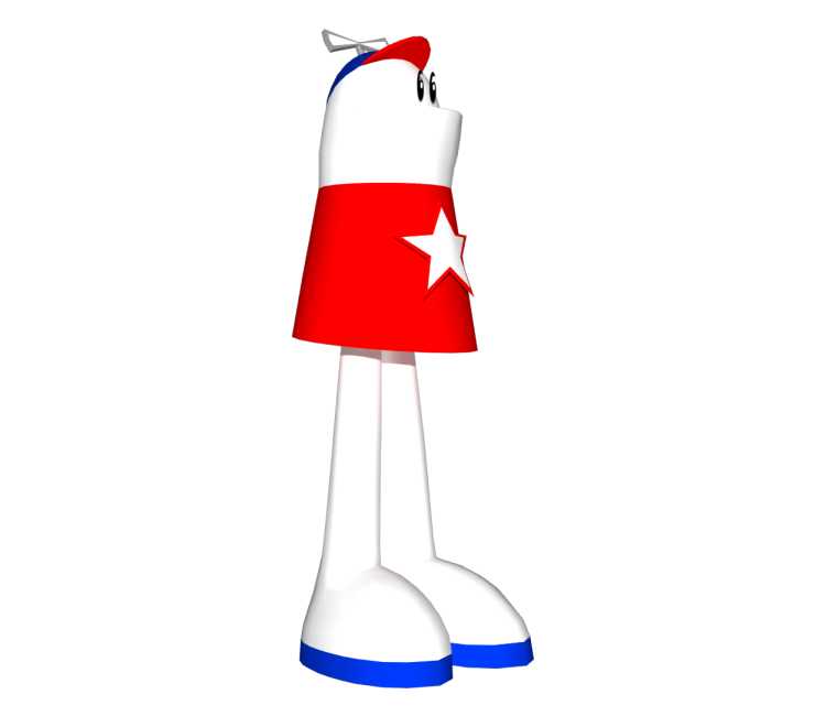 Homestar runner png