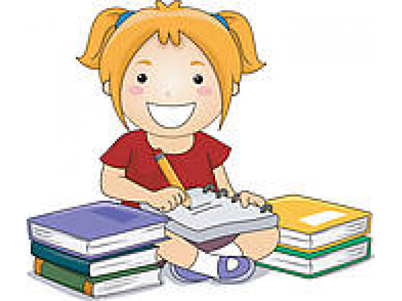 Homework clipart handwriting. Png writing kids transparent