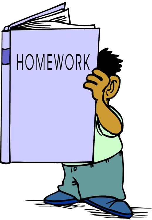 Homework clipart monitor. Differentiated homeworks for gcse