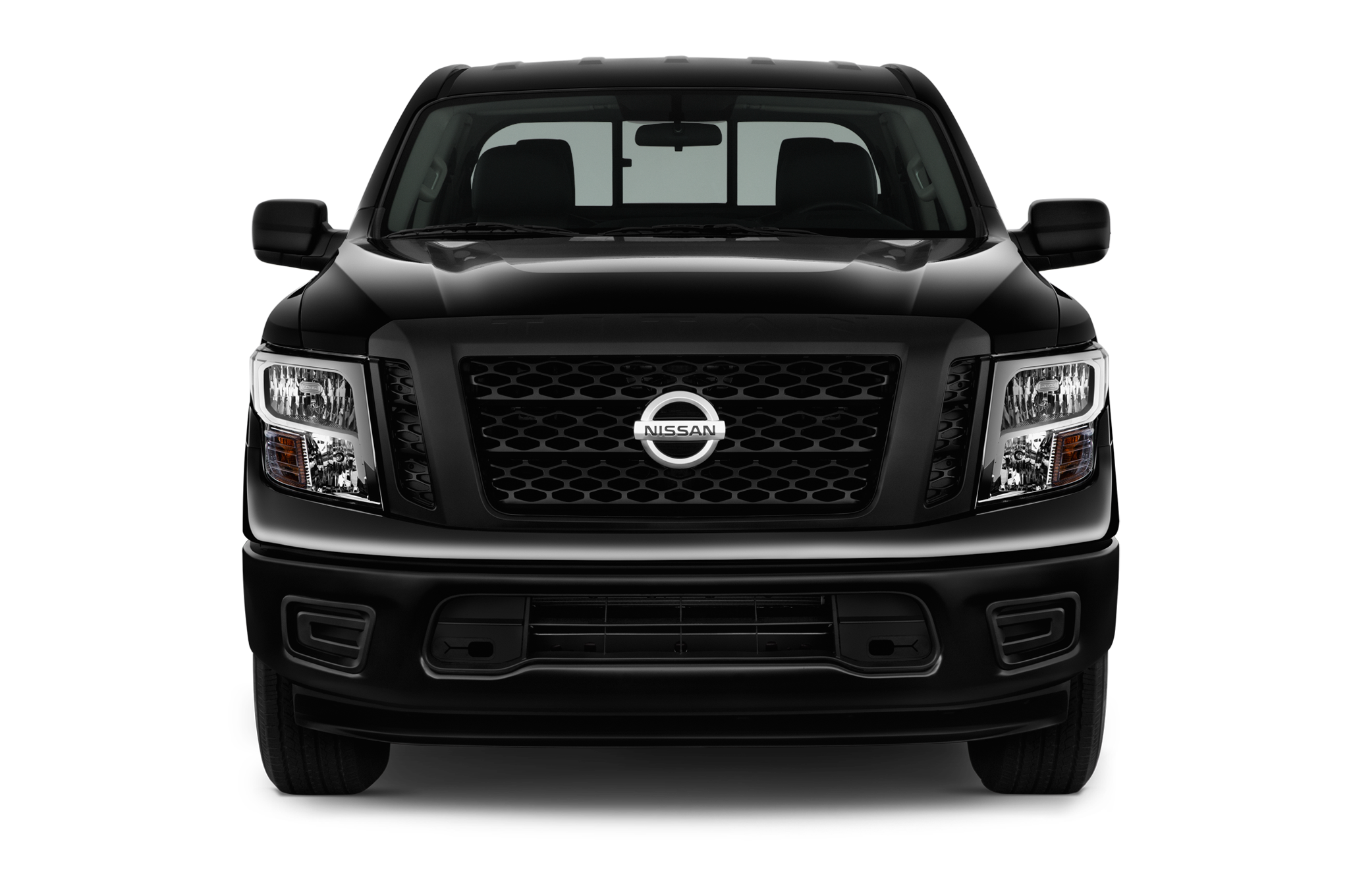 Honda clip bumper nissan. Give your titan a