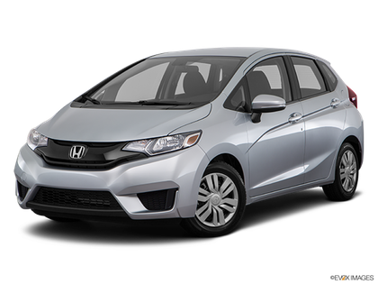 Honda clip grill. Fit review carfax