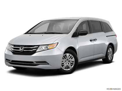 Honda clip car upholstery. Odyssey review carfax