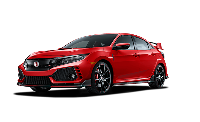 Honda drawing civic type r. From excel