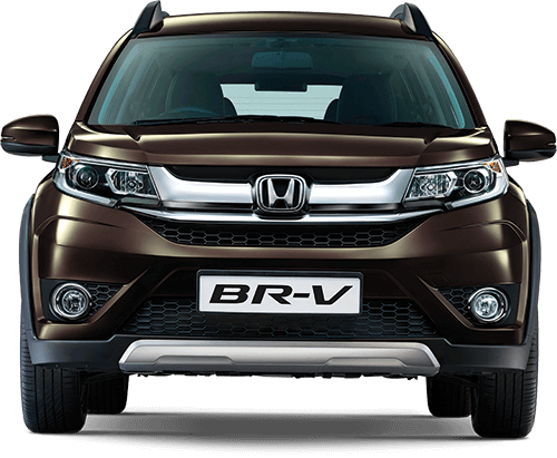 Honda drawing customized. Br v interiors specifications