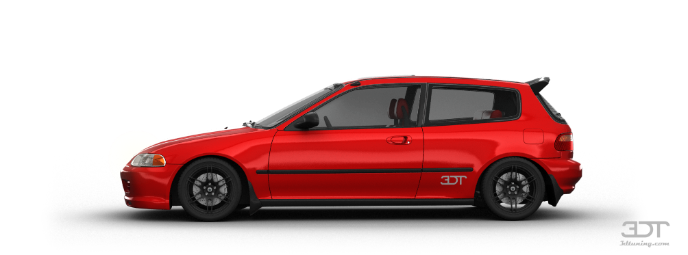 Honda drawing civic hatch. Pin by on pinterest