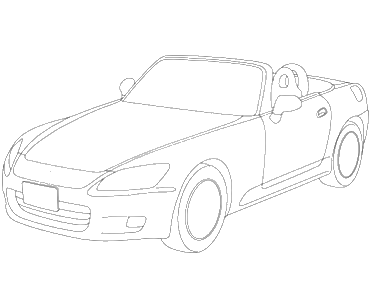Honda drawing s2000. S nsx spare parts
