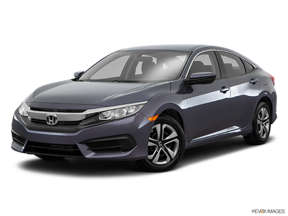 Honda drawing sedan. Civic review carfax