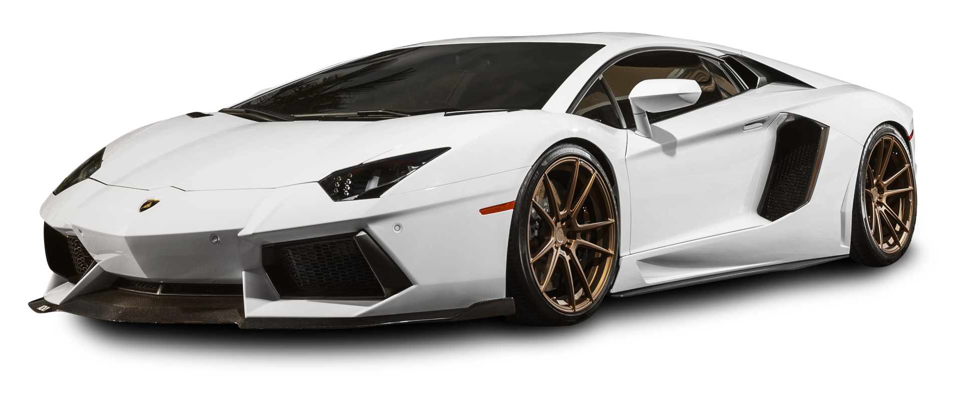 Lamborghini gallardo png. Car transparent pictures free