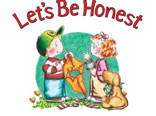 Honesty clipart. Kids are honest bubbles