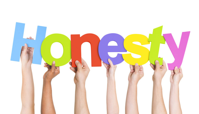 Matters orlando espinosa to. Honesty clipart good value image library download