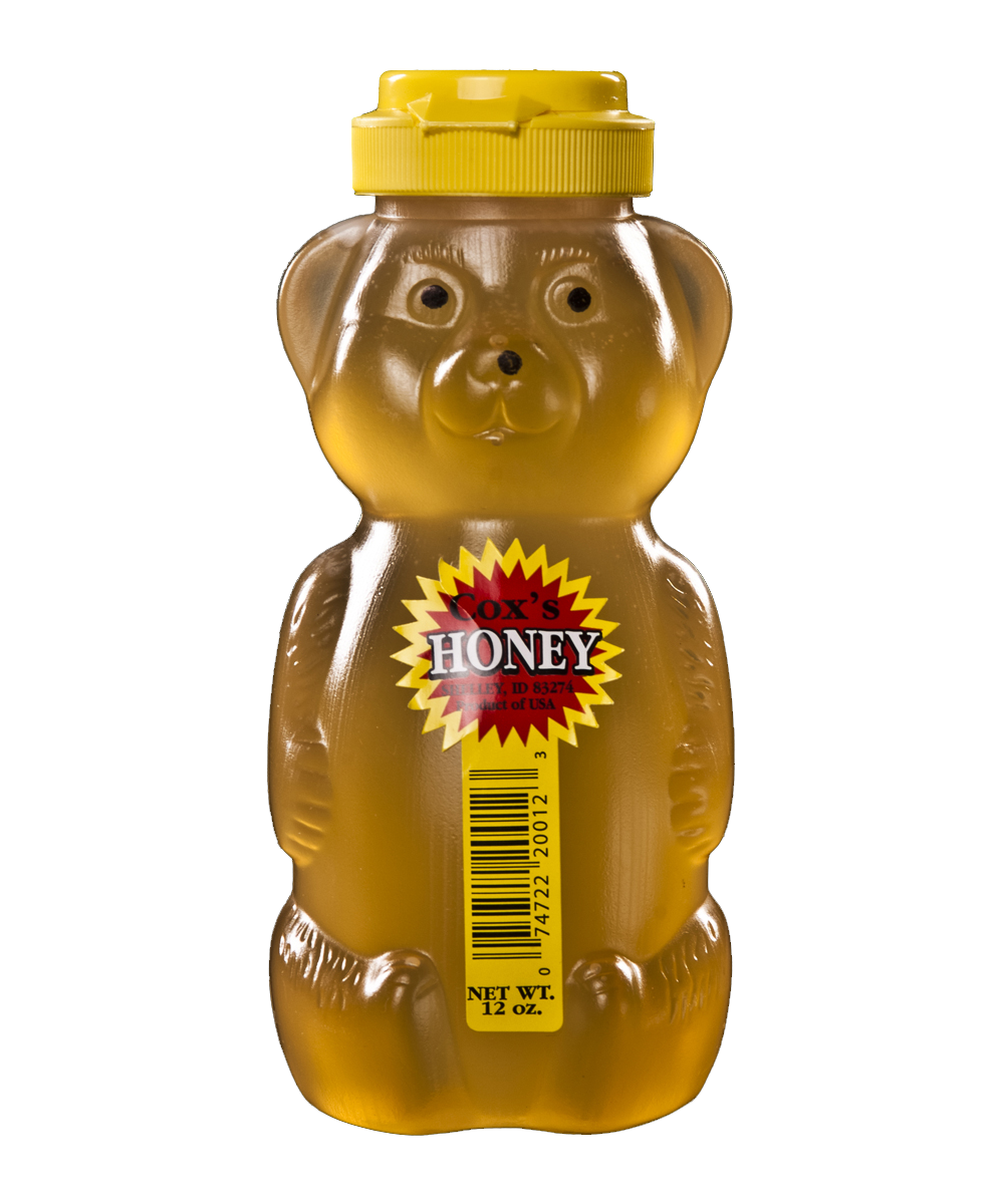 Honey bear png. About us cox s