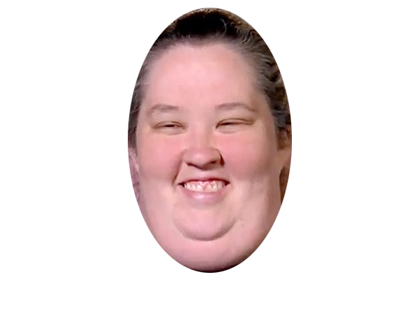 honey boo boo png
