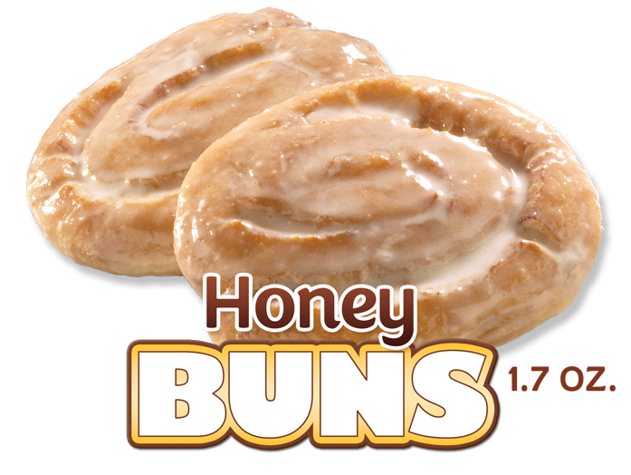honey bun png