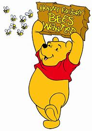 Honey clipart classic pooh. Best ideas about bear