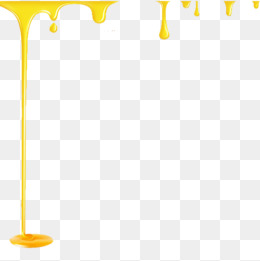 Honey clipart honey drip. Png vectors psd and