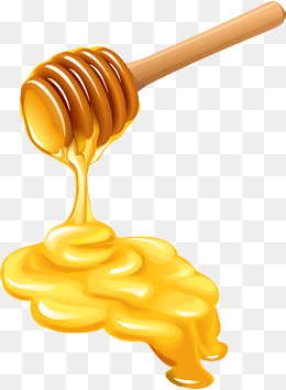 Honey clipart honey drip. Stick png vectors psd