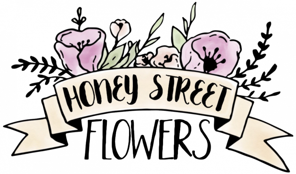 Honey clipart vintage honey. Gifts street flowers chicago