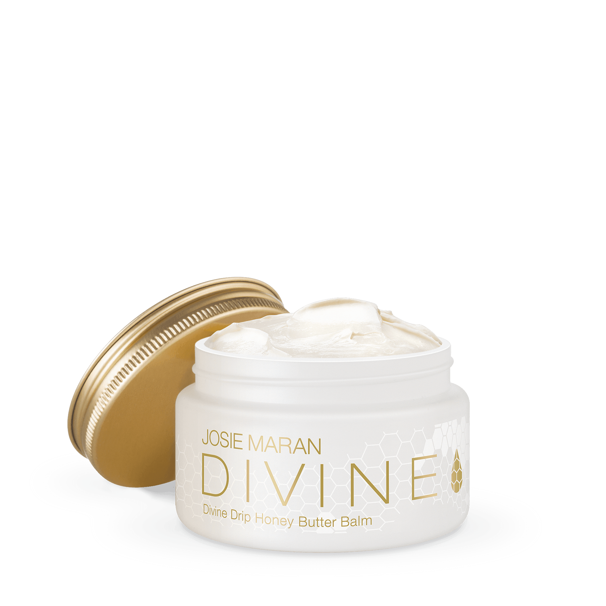 Honey drip png. Divine butter balm argan