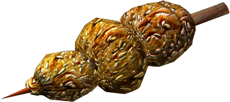 Honey nut png. Treat elder scrolls fandom