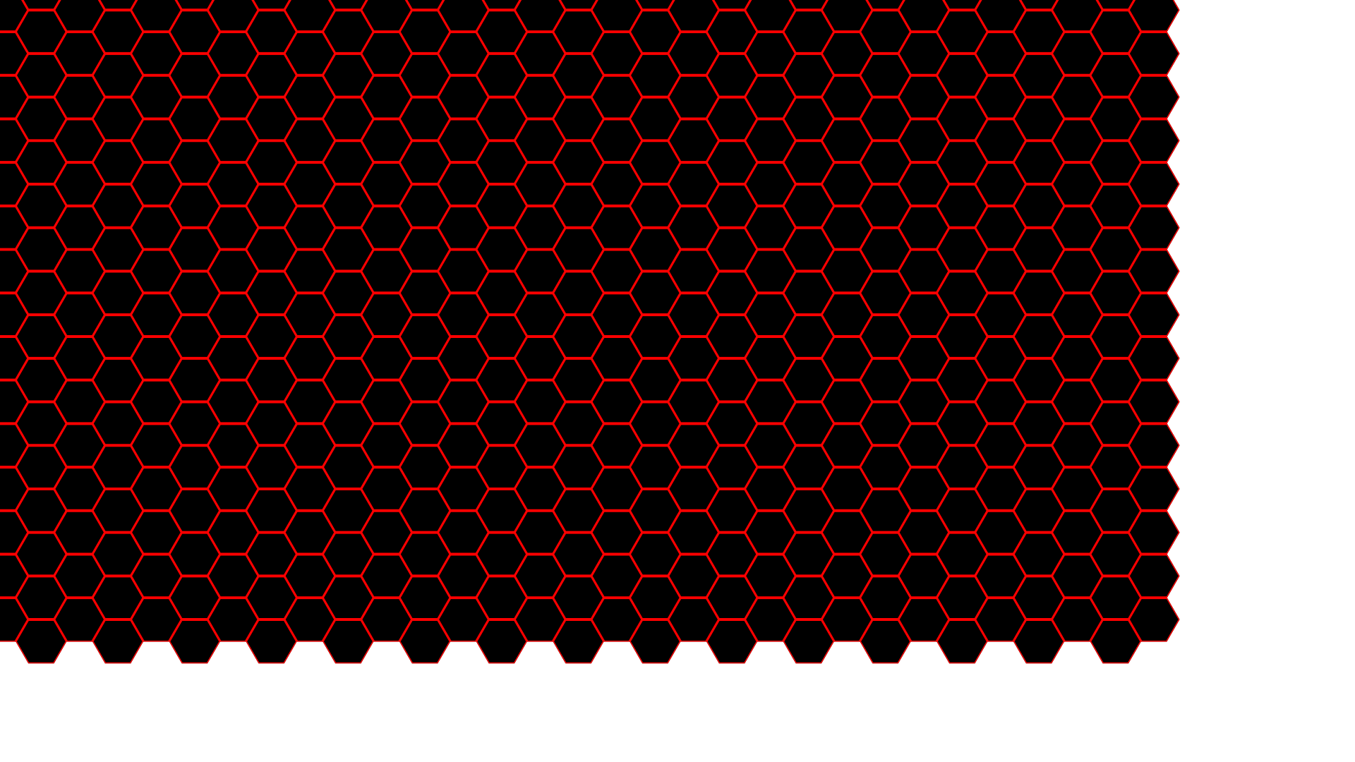 red honeycomb png