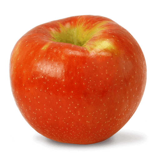 Honeycrisp apples png. Organic lil snappers