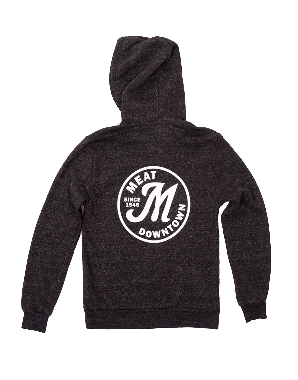 Murray s alternative apparel. Hoodie transparent black back clipart royalty free library