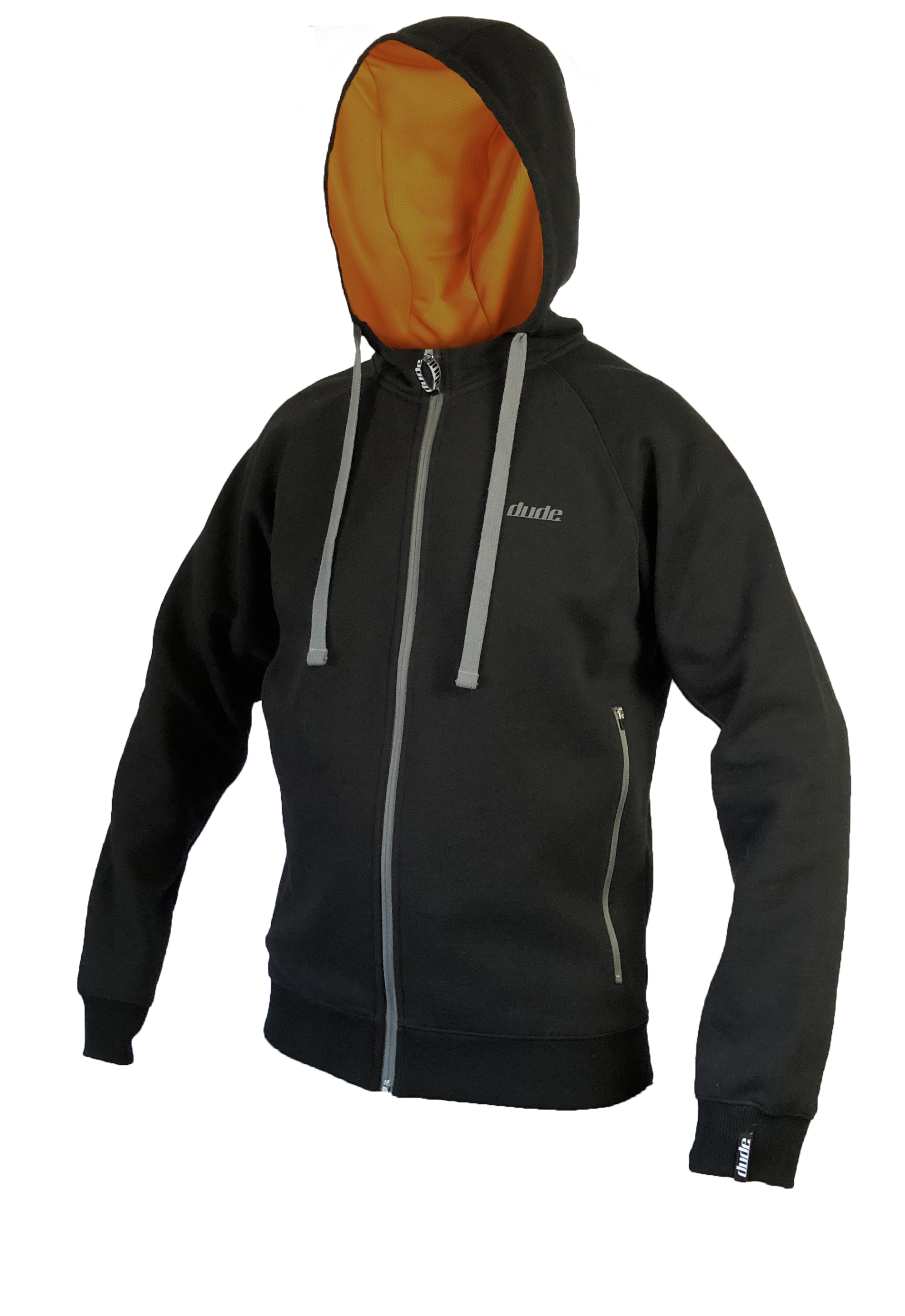 Hoodie lining png. Mens tech an image