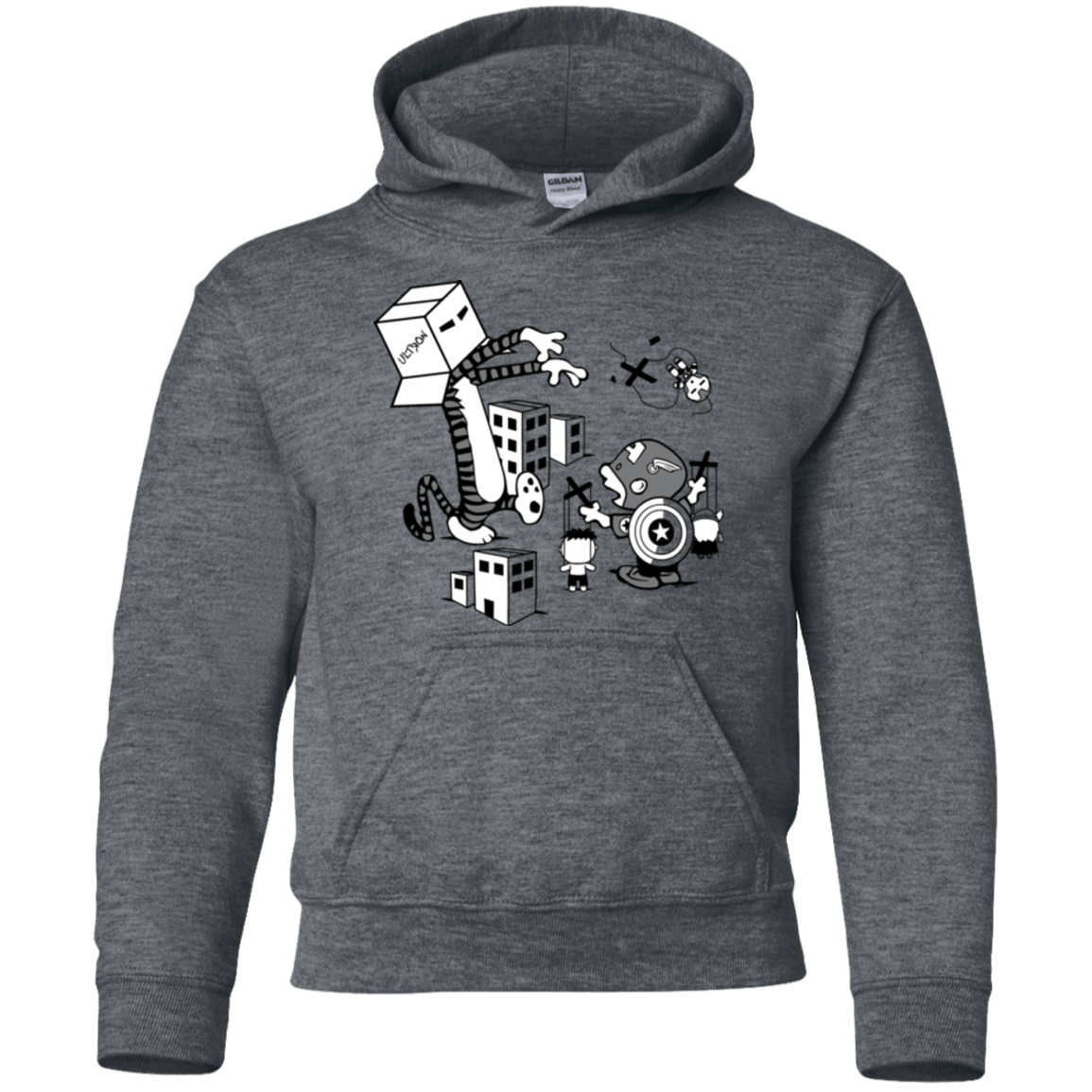 Hoodie string png. No strings attached youth