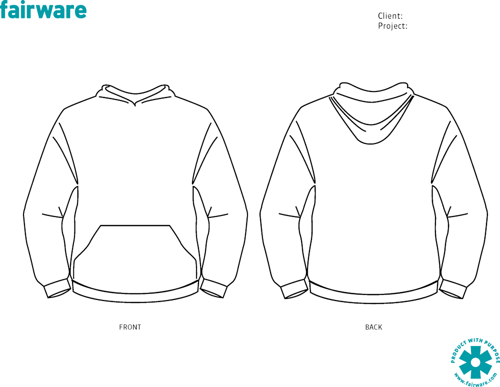 Hoodie template png. Pullover april onthemarch co