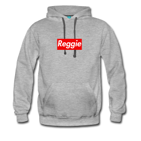 Hoodie transparent supreme. Reggie shop youre viewing