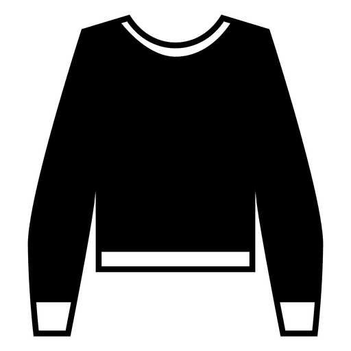 Hoodie vector png. Sweater clothing black transparent