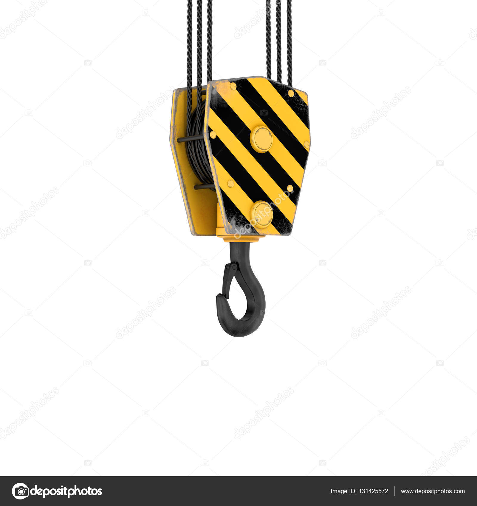 hook clipart crane hook