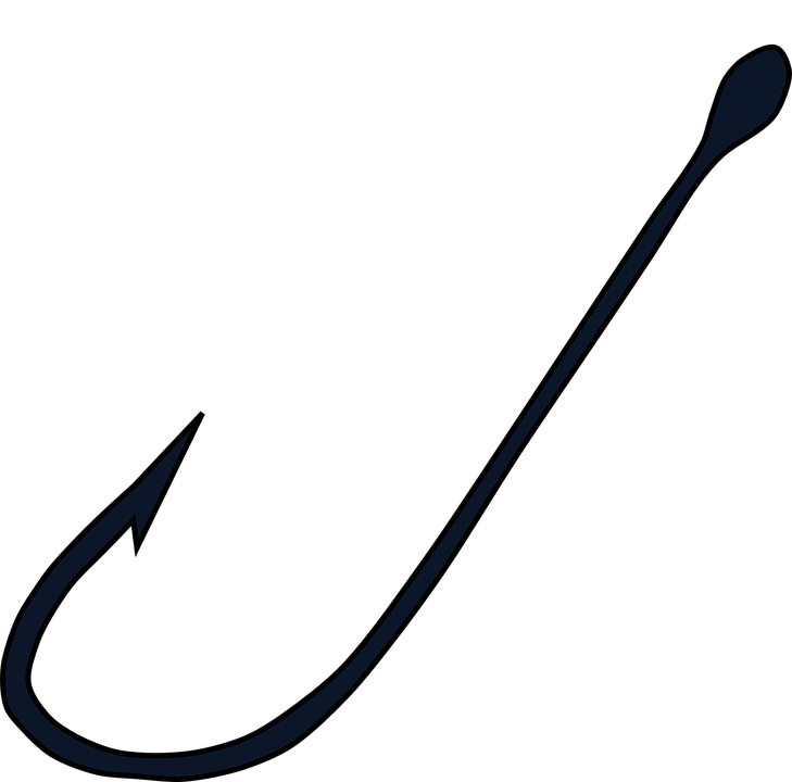 Fishing line png. Fish hook images free