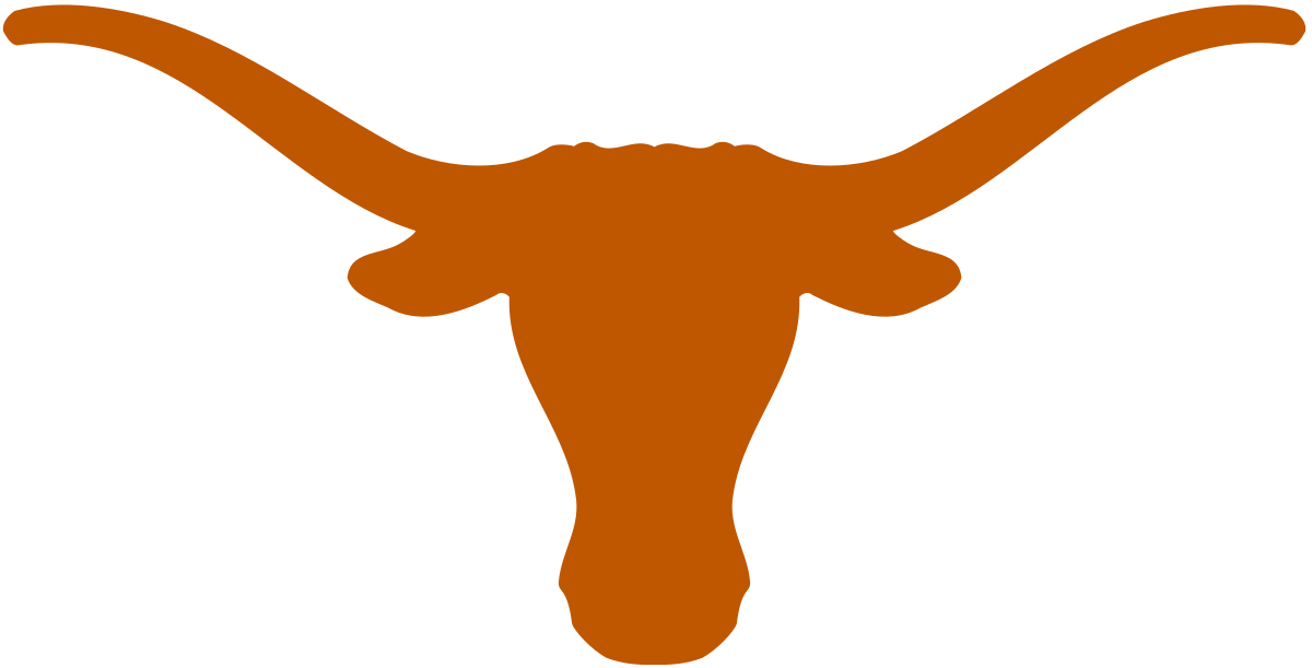 Hook em horns png. Texas longhorns wikipedia