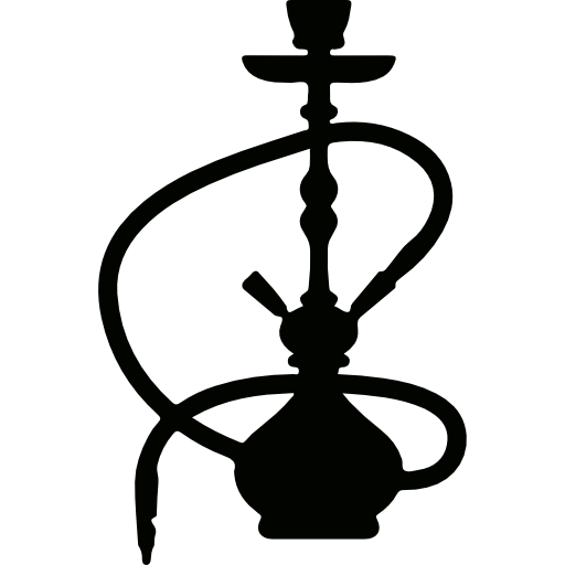 Hookah Logo Transparent Png Clipart Free Download Ywd