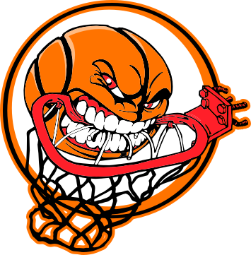 Hoop clipart. Free basketball and download