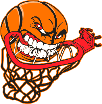 Hoop clipart baskeball. Free basketball and download