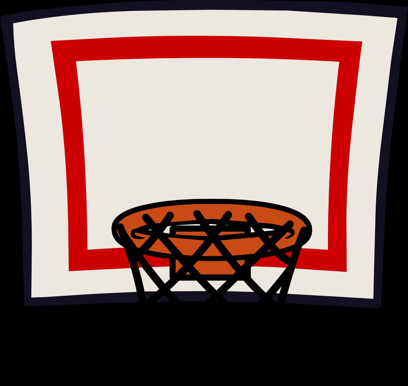 Hoop clipart baskeball. Basketball transitionsfv panda free