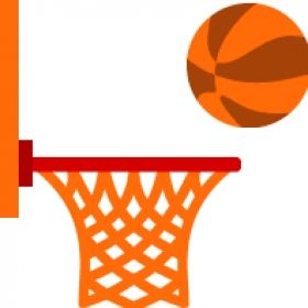 Hoop clipart baskeball. Basketball x gif hoopclipartbasketballhoopclipartxgif