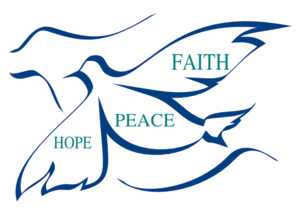 Peace clipart faith. Hope clip art free