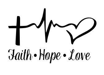 Hope clipart artistic. Best typography art
