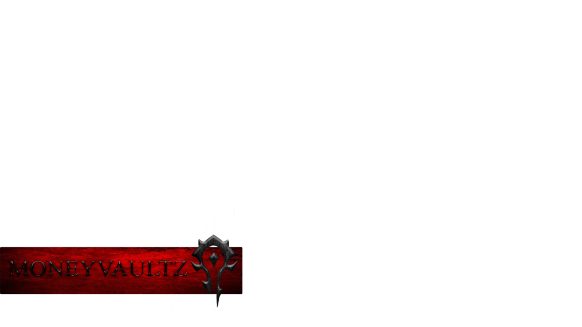 Wow! png banner. Wow horde by moneyvaultz