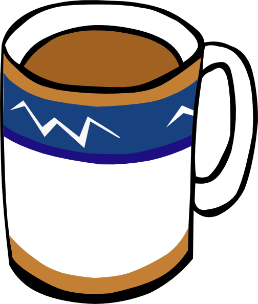 Mug clipart 3 cup. Free coffee shop download